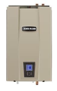 Weil Mclain Wall Mount Gas Boiler W38370000