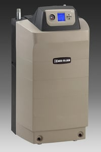 Weil Mclain Ultra Natural Gas Boiler W38350072