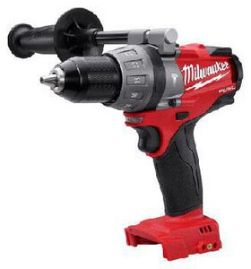 Milwaukee M18 18V Fuel 1/2 in. Hammer Drill M260420