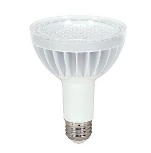 Satco 120V 2700K Long Neck LED Bulb SS8971