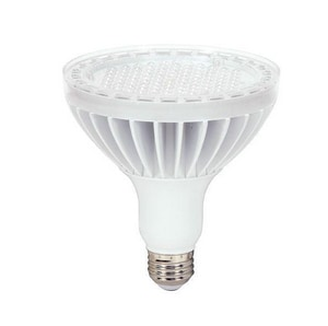 Satco 17W PAR38 LED Light Bulb with Medium Base SS8977