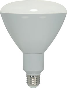 Satco R40 LED Light Bulb with Medium Base SS9003