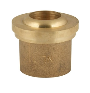 Ford Meter Box 3/4 in. Self Drill Swivel for CHFSW Copperhorn FCHSS33NL