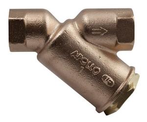 Apollo Conbraco Bronze Wye Strainer A59LF00702