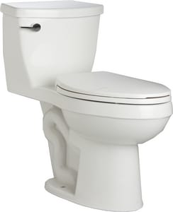 Mirabelle® Bradenton® 1.28 gpf Elongated One Piece Toilet MIRBD241A