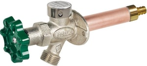 Prier Products 4 x 1/2 in. Residential Anti-Siphon Wall Hydrant PC144X04