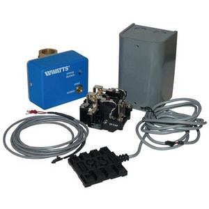 Watts Series LFWDS Water Detector Shutoff WLFWDSE220