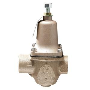 Watts 250 psi Pressure Reducing Valve WLFN250B