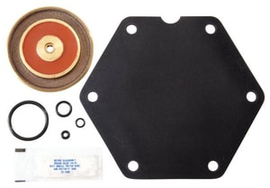 Watts Relief Valve Rubber Repair Kit WLFRK909RV