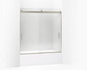 Kohler Levity® 31-1/2 in. Front Sliding Glass Panel for Shower Door K706203-L