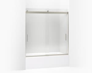 Kohler Levity® 31-1/2 in. Rear Sliding Glass Panel and Assembly Kit for Shower Door K706103-L