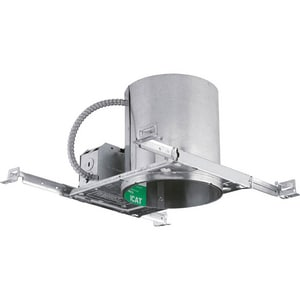 Progress Lighting Recessed 10-3/4 in. Medium E-26 Recessed Housing PP87AT
