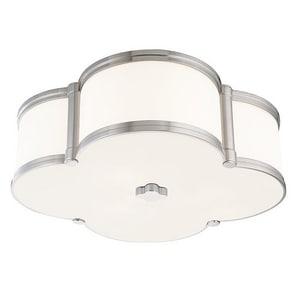 Hudson Valley Lighting Chandler 60W 3-Light Ceiling Light HUD1216