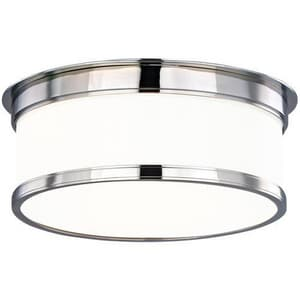 Hudson Valley Lighting 2-Light Ceiling Light Fixture HUD712