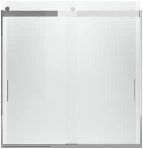 Kohler Levity™ 31-1/2 in. Rear Sliding Glass Panel and Assembly Kit for Shower Door K706103-L