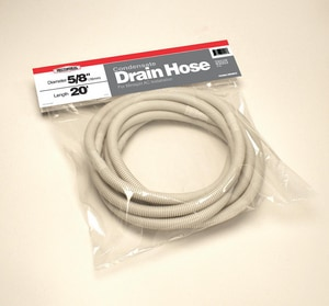 Rectorseal 5/8 in. x 20 ft. Drain Hose for Mini-Split REC83003