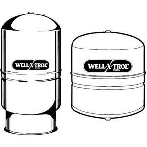 Amtrol 44 gal. Underground Water Tank AWX250UG