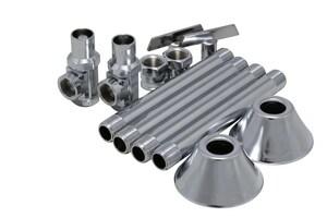 PROFLO® IPS x IPS Commercial Lavatory Kit PFXCATT22CRL12