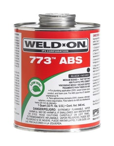 Weld-On ABS Cement I10243