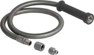 Chicago Faucet 58 in. Hose Handle Assembly C8358ABNF