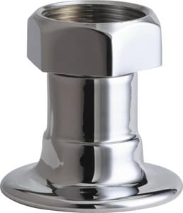 Chicago Faucet 1/2 in. FNPT Straight Inlet Arm C261JKABCP