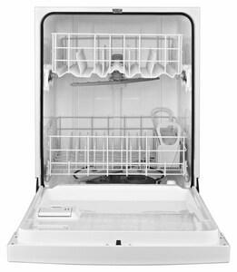 Whirlpool 24 in. 3-Cycle Undercounter Dishwasher WWDF111PAB
