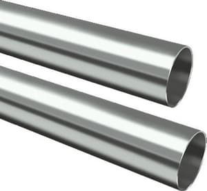 Viega North America ProPress® 3 in. x 20 ft. 316 Stainless Steel Pipe V82050