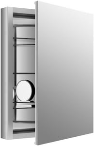 Kohler Verdera™ 30 x 24 in. Lighted Medicine Cabinet K99007-NA