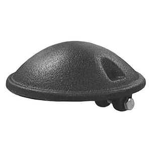 Jones Stephens Cast Iron Vent Cap for 4 in. Pipe JJ60005