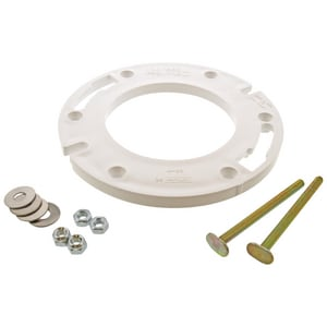 Jones Stephens 1/2 in. Closet Flange Extension Kit JC88050