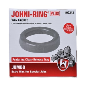 Hercules Chemical Johni-Ring® Wax Ring Gasket H90243