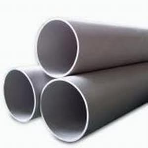 Schedule 40 Seamless Stainless Steel Pipe DSSP46L