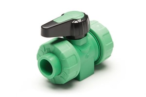 Aquatherm 63 mm. Polypropylene Ball Valve A0041498