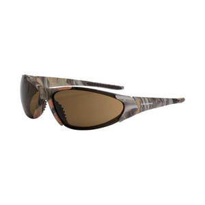 Crossfire Safety Eyewear Core Brown Lens Safety Glasses NLBC18146 at Pollardwater