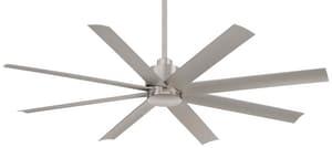Minka Slipstream 65 in. 8-Blade Ceiling Fan MF888
