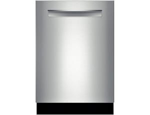 Bosch 24 in. Flush Handle Dishwasher BSHP7PT55UC