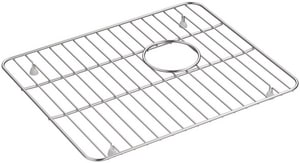Kohler Whitehaven® Large Sink Rack K5828-ST