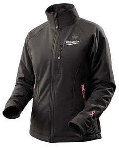 Milwaukee M12™ Women's Heated Jacket in Black M2339