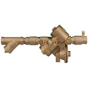 Wilkins Regulator 975XL2 Cast Bronze FNPT 175 psi Backflow Preventer W975XL2S