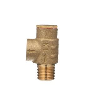 Wilkins Regulator 125 psi 210 Degree F Pressure Relief Valve WP1550XL125