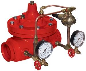Wilkins Regulator Water Pressure Reducing Valve with Strainer WZW209FPX