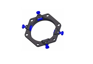 Sigma One-Lok™ Ductile Iron Pipe Wedge Restraint Gland with E-Coat SSLDEX