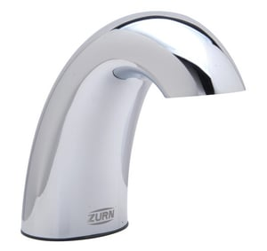 Zurn Industries AquaSense® 1-Hole Sensor Faucet in Chrome ZZ6930XLF