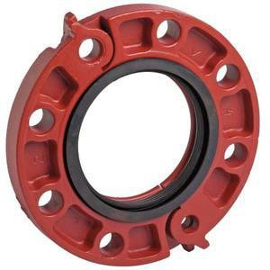 Victaulic Flange Adapter with M-Gasket VC341PM0