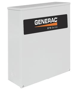 Generac Power Systems Auto Trans Nexus Smart Switch GRTSY200A3