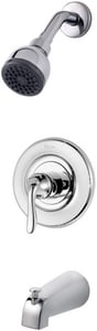 Pfister R90 Series 2.5 gpm Tub and Shower Trim with Single Lever Handle (Trim Only) PR908MN