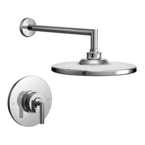 Moen Arris® 2.5 gpm Shower Trim Kit with Single Lever Handle MTS22002