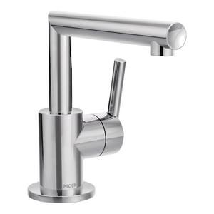 Moen Arris® Single Lever Handle Lavatory Faucet MS43001