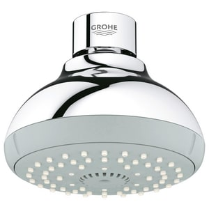 Grohe Tempesta 2 gpm Showerhead G26044
