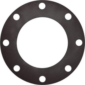 FNW Full Face Gasket in Green FNWNE1FFGA
